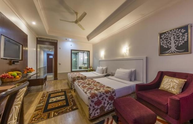 фото отеля The HHI Hindusthan International изображение №21