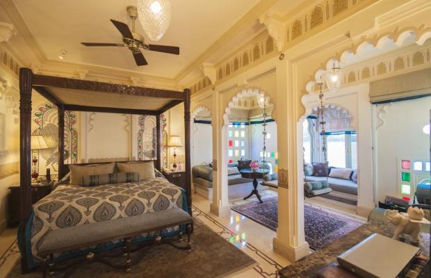 фото отеля Taj Lake Palace изображение №17