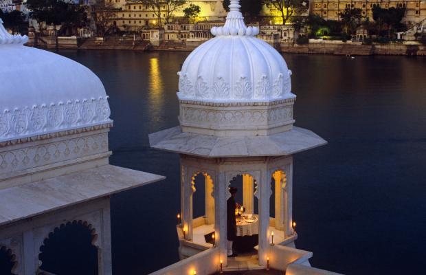 фото отеля Taj Lake Palace изображение №5