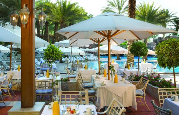 фотографии отеля Isrotel Royal Beach изображение №7