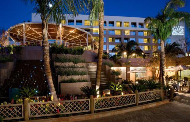 фотографии отеля Isrotel Royal Garden изображение №27
