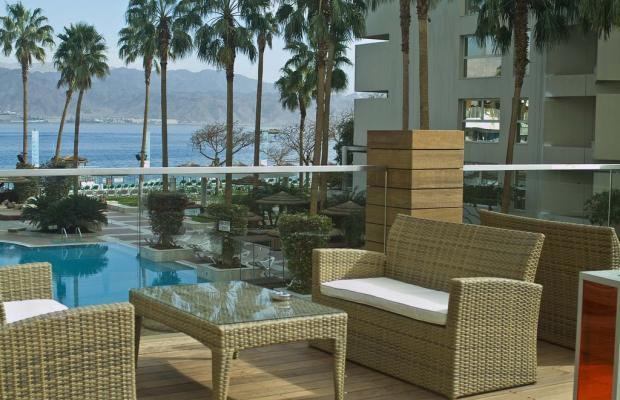 фотографии отеля U Suites Hotel Eilat  изображение №31