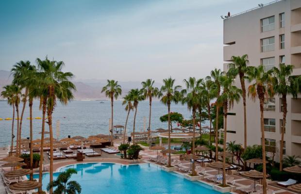 фото отеля U Suites Hotel Eilat  изображение №17