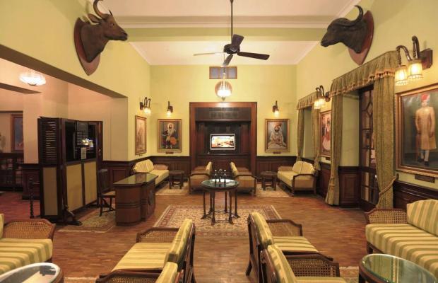 фото отеля Ajit Bhawan  изображение №89