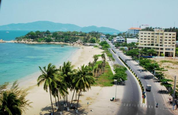 фото отеля Minh Nhat Hotel изображение №21