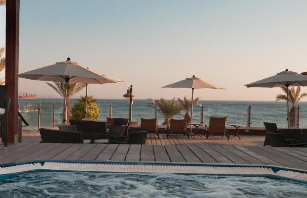 фотографии отеля Leonardo Plaza Eilat  изображение №23