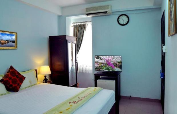 фотографии отеля Hoa Lam Hotel изображение №7