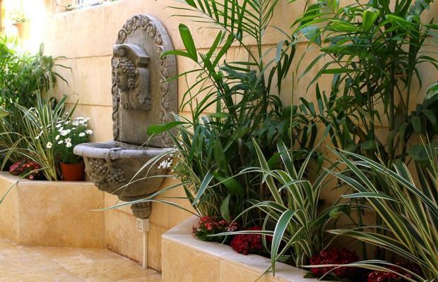 фото отеля Dizengoff Suites изображение №13