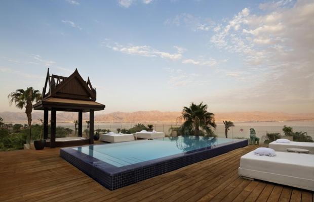 фото отеля Orchid Hotel Eilat изображение №13