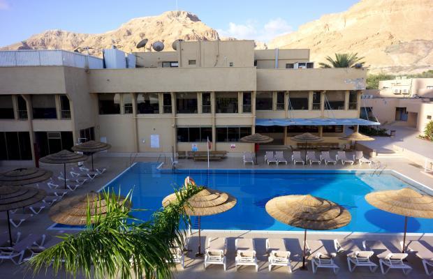 фото отеля Orchid Dead Sea (ex. Tsell Harim) изображение №1