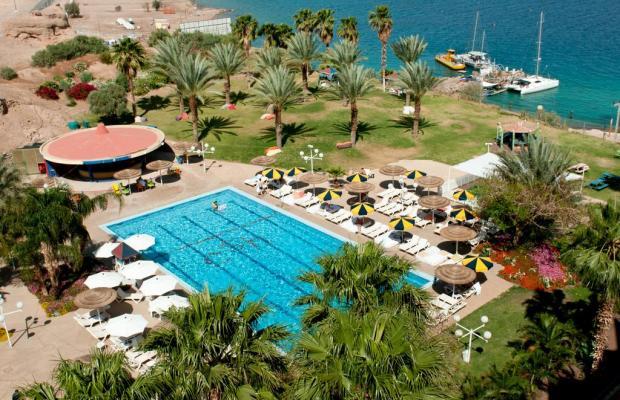 фото отеля Prima Music (ex.Carlton Eilat) изображение №1