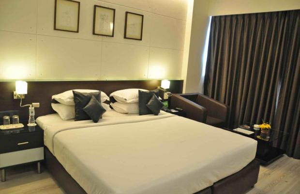 фотографии отеля Comfort Inn Sunset изображение №27