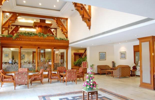 фото Comfort Inn Sunset изображение №18