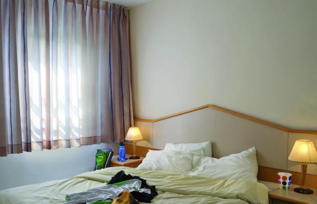 фотографии отеля Isrotel Ramon Inn изображение №7