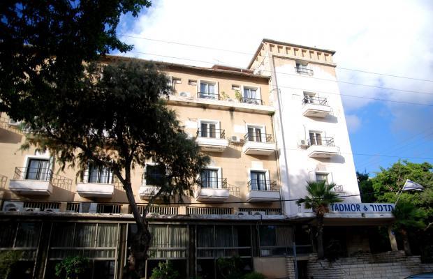 фотографии отеля Tadmor изображение №3