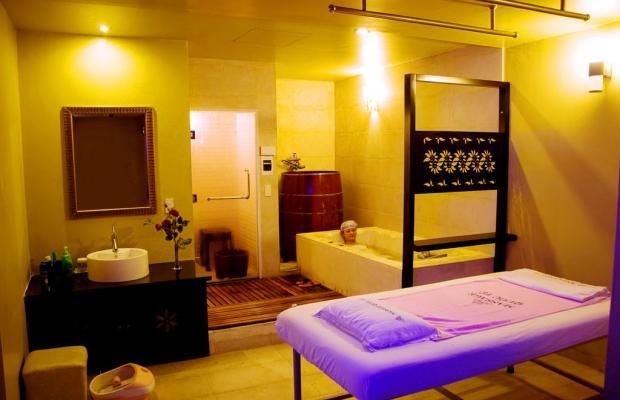 фотографии Quoc Te Hotel изображение №20