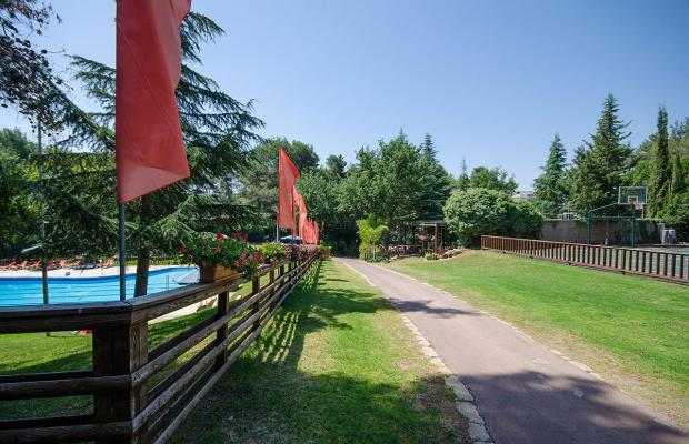 фотографии Hacienda Forest View изображение №40