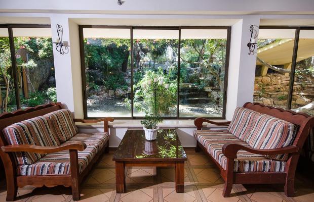 фотографии отеля Hacienda Forest View изображение №35
