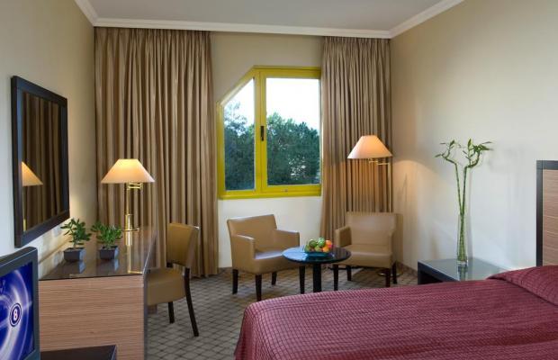 фото отеля Dan Panorama Jerusalem изображение №41