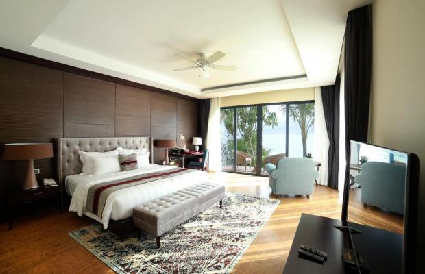 фотографии отеля Vinpearl Nha Trang Bay Resort & Villas (ex.Vinpearl Premium Nha Trang Bay) изображение №7
