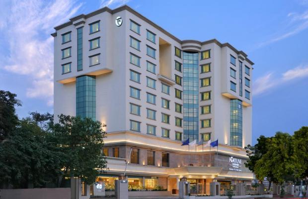 фото отеля Fortune Hotel Landmark изображение №1