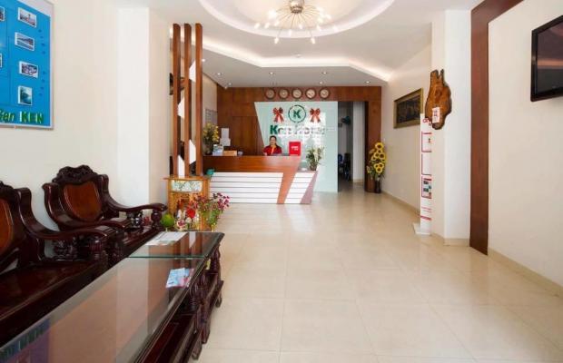 фотографии отеля Ken Hotel изображение №19