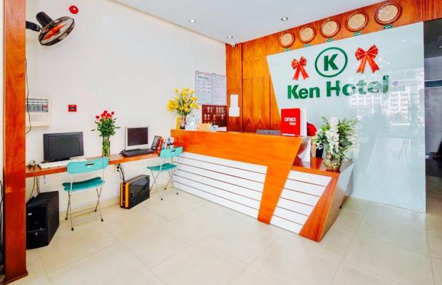 фото Ken Hotel изображение №6