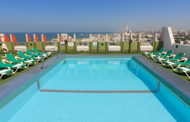 фото отеля Grand Beach изображение №1