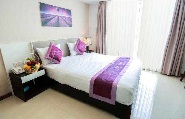 фото Lavender Nha Trang Hotel изображение №6