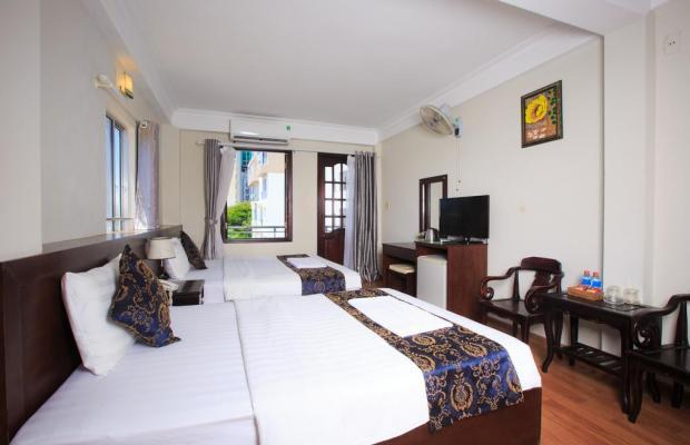фотографии отеля Sea Town Hotel (Pho Bien Hotel) изображение №11