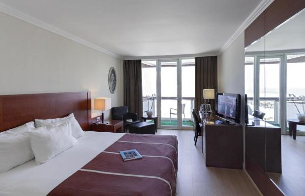фото отеля Herods Tel Aviv (ex. Leonardo Plaza; ex. Moriah Plaza) изображение №17