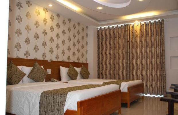 фотографии Modern Sky Hotel изображение №8