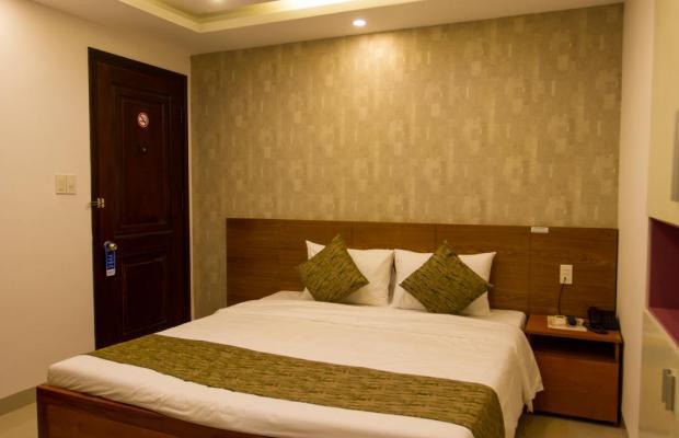 фото отеля Modern Sky Hotel изображение №5