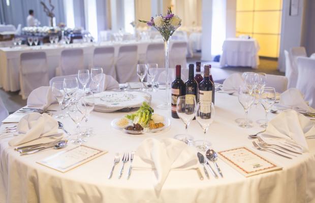 фотографии отеля Golden Crown Nazareth изображение №35