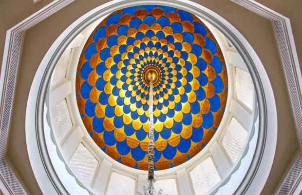 фотографии отеля The Oberoi Udaivilas изображение №3