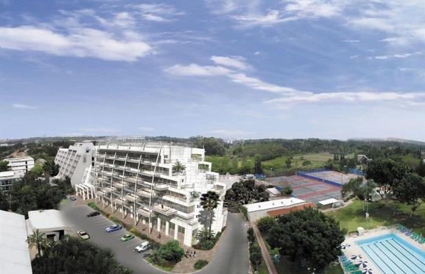фото Kfar Maccabiah Hotel & Suites изображение №30