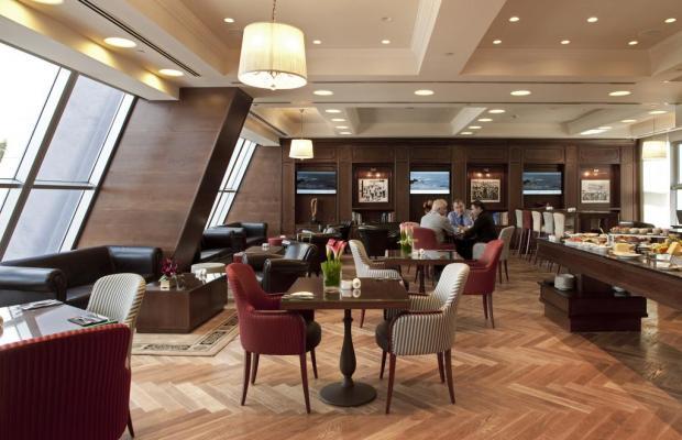 фото отеля Kfar Maccabiah Hotel & Suites изображение №29