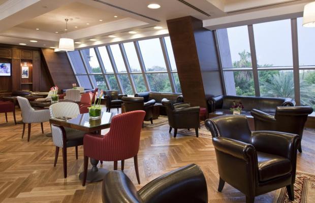 фото отеля Kfar Maccabiah Hotel & Suites изображение №25