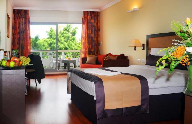 фото отеля Kfar Maccabiah Hotel & Suites изображение №21