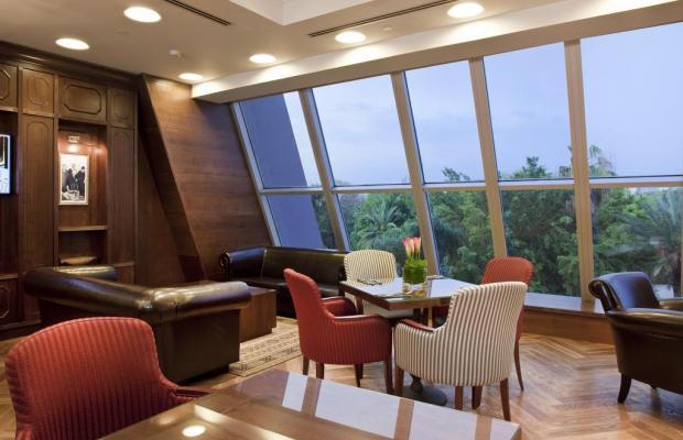 фото Kfar Maccabiah Hotel & Suites изображение №18
