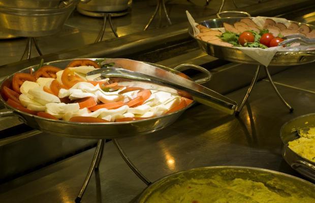 фото отеля Kfar Maccabiah Hotel & Suites изображение №9