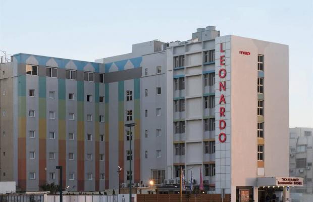 фотографии отеля Leonardo Beach (ex. Leonardo Basel Tel Aviv) изображение №11