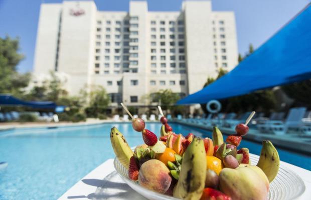 фотографии отеля Plaza Nazareth Ilit изображение №31