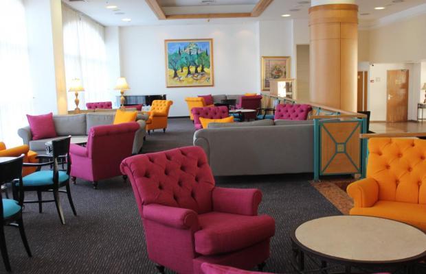 фото отеля Plaza Nazareth Ilit изображение №9