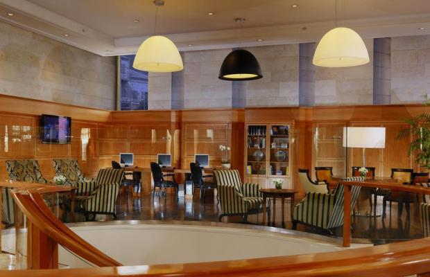 фото отеля Leonardo Plaza Hotel Jerusalem изображение №21