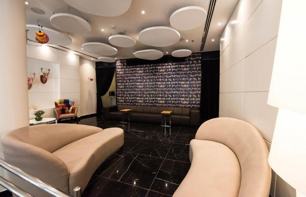 фото отеля Eyal Hotel изображение №33