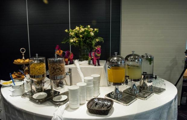 фото отеля Eyal Hotel изображение №9