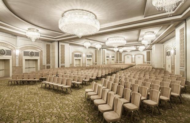 фотографии отеля Waldorf Astoria изображение №3