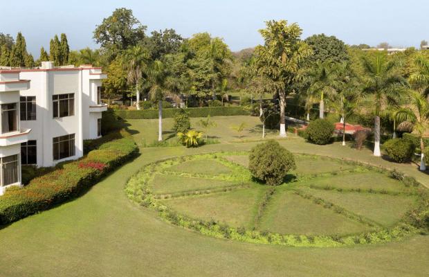 фотографии Ramada Khajuraho (ех. Holiday Inn Khajuraho) изображение №16