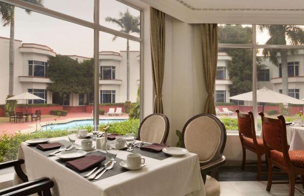 фото отеля Ramada Khajuraho (ех. Holiday Inn Khajuraho) изображение №5
